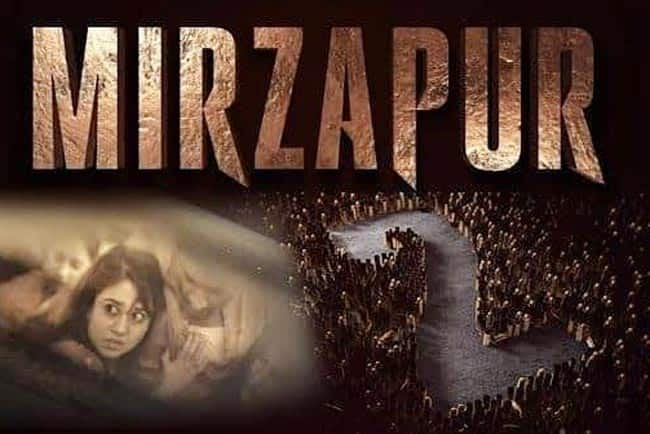 Gear up for Mirzapur 2