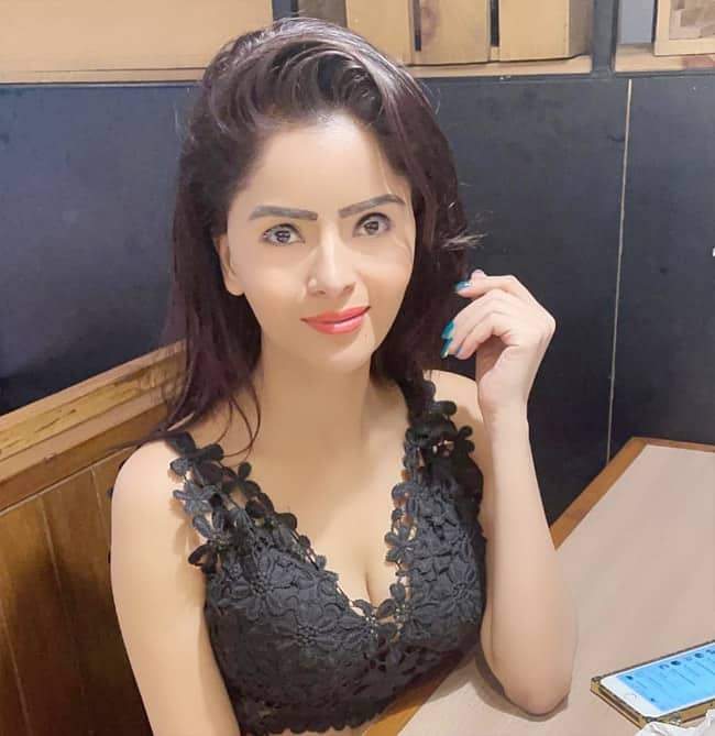 Gehana Vasisth's pictures: Raj Kundra pornography case and the entire link