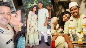 Ghum Hai Kisikey Pyaar Meiin Actor Neil Bhatt is Madly in Love With Co-Star Aishwarya Sharma – Check Their Romantic Photos