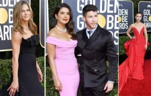Golden Globe Awards 2020 Red Carpet: Priyanka Chopra, Jennifer Aniston, JLo - Best & Worst of Evening