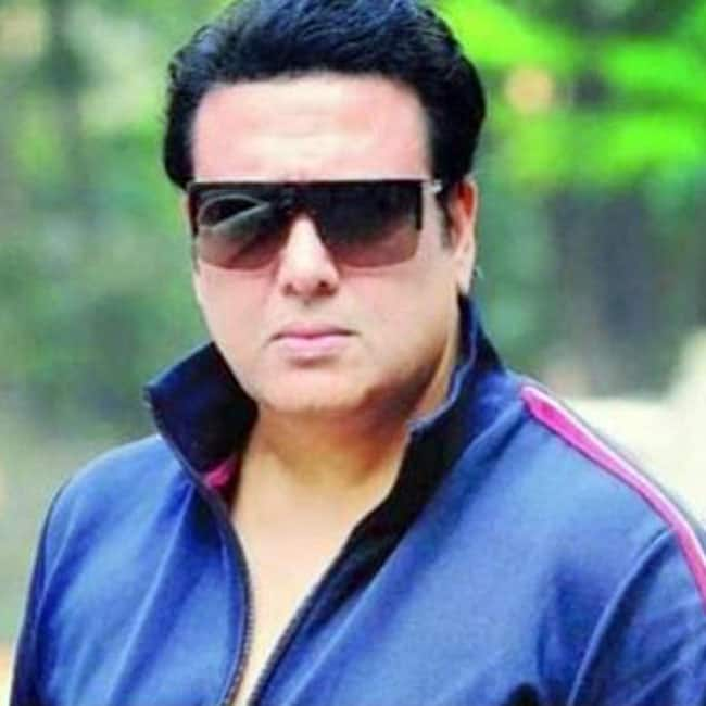 Govinda s Nephew Janwendra Ahuja Passes Away at 34  Suffered Heart Attack