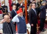 Here's how the nation celebrated the 71st Republic Day