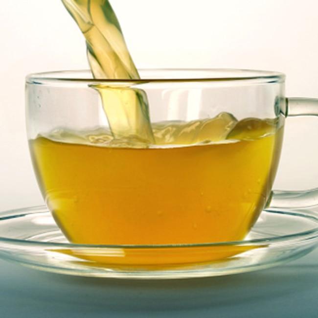 Green tea combats cholesterol
