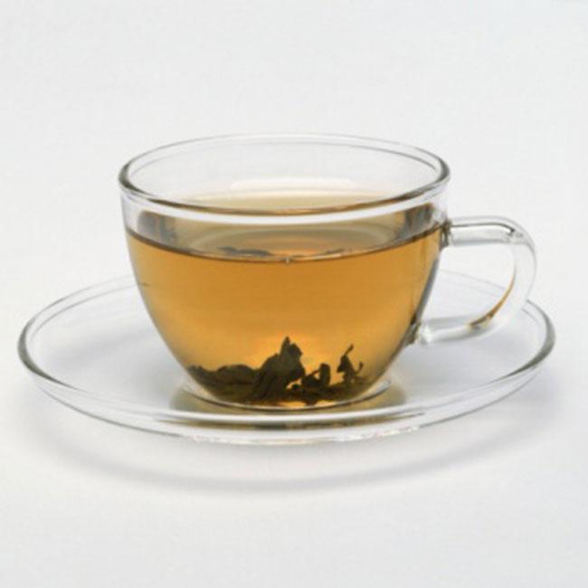Green tea fights cancer