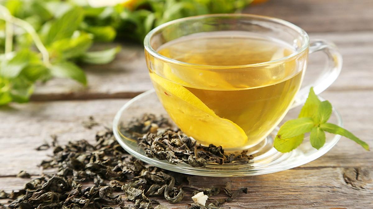Green Tea May Help Fight COVID 19