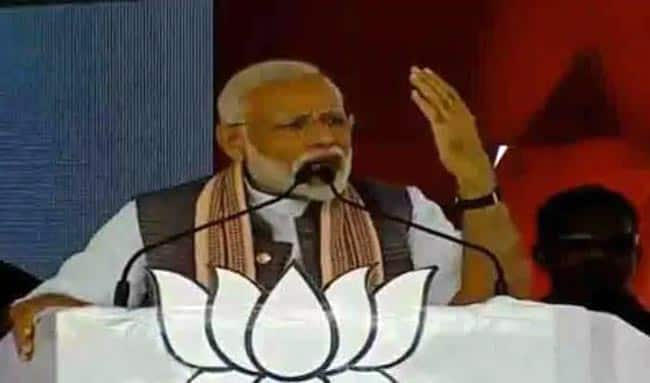 Gujarat Would   ve Done Better Had Sardar Sarovar Project Been Completed 40 Yrs Ago  PM