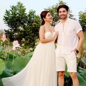 Gurmeet Choudhary and Debina Bonnerjee's Getaway Pictures Will Make You Pack Your Bags For A Holiday