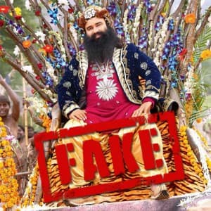 Fake Godmen of India whom devotees surrendered their brains to!
