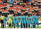 In Pictures: Indian Sporting Fraternity Extends Wishes on Republic Day 2021