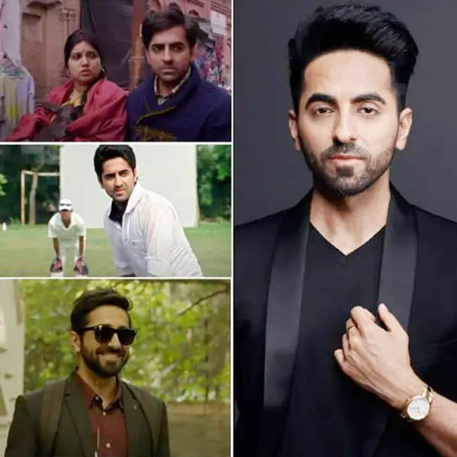 Happy Birthday Ayushmann Khurrana  A Look at His Distinct Characters Through Which He Created a Niche