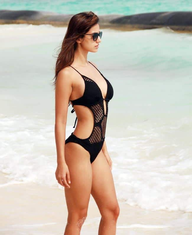 Happy Birthday Disha Patani  Check Out Her Hot   Sexy Photos