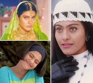 Top Five Performances of Kajol to Celebrate The Finesse of Her Acting Chops on Her 46th Birthday