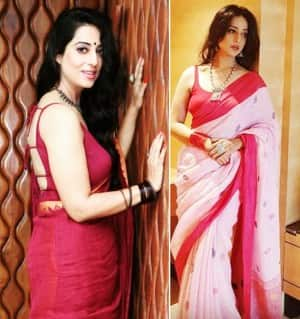 Birthday Special: 'Dabangg' Actor Mahie Gill Turns a Year Older Today, See How Bold And Sizzling The Diva Looks