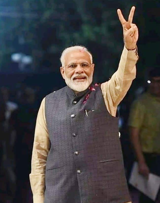 Happy Birthday Pm Modi ji