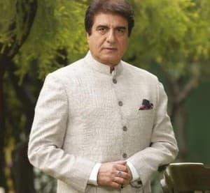 Happy Birthday Raj Babbar: A Look at His Iconic Roles And Memorable Journey in Bollywood