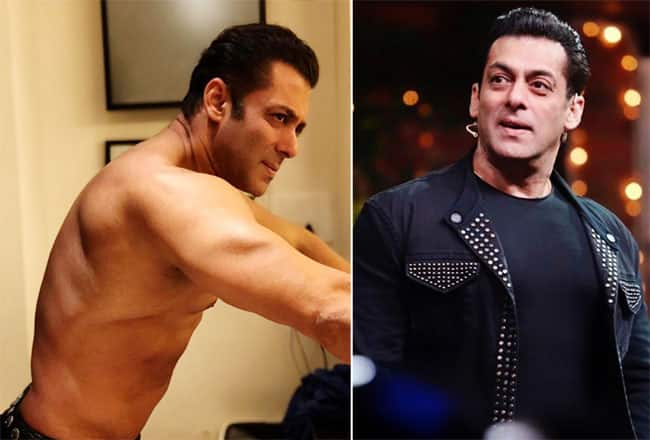 Happy Birthday Salman Khan  Dabangg Star Turns 54 years old