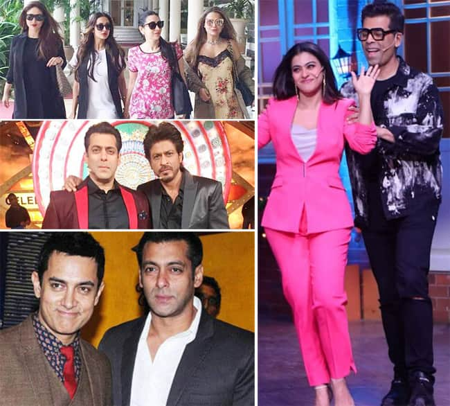 Happy Friendship Day 2020  Bollywood Friendships That Gave us Perfect Friendship Goals