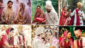 From Yami Gautam to Natasha Dalal, Celebrities Who Are All Geared Up to Celebrate Their First Karwa Chauth
