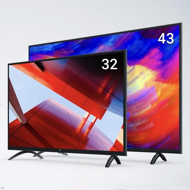 Hardware features of Xiaomi Mi TV 4A