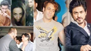 From Aryan Khan to Karan Johar: List of Bollywood's Most Controversial Parties That You Can't Miss