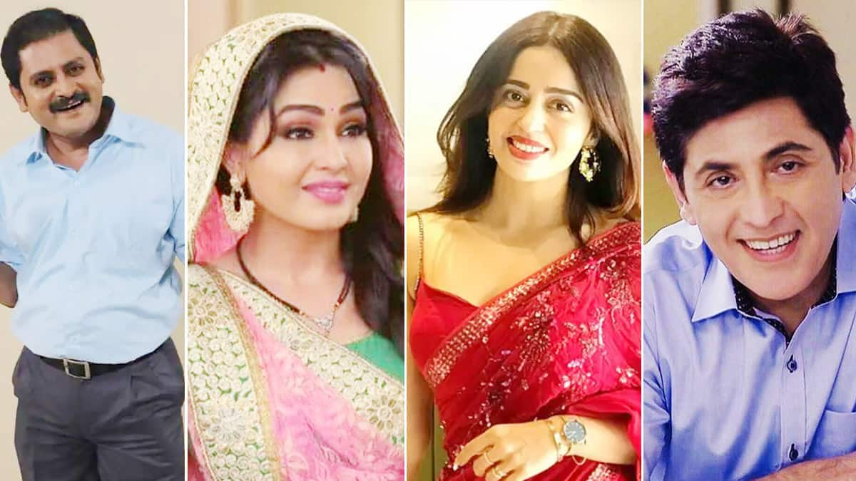 Have ever wondered about the salaries of the Bhabhiji Ghar Par Hai   s cast
