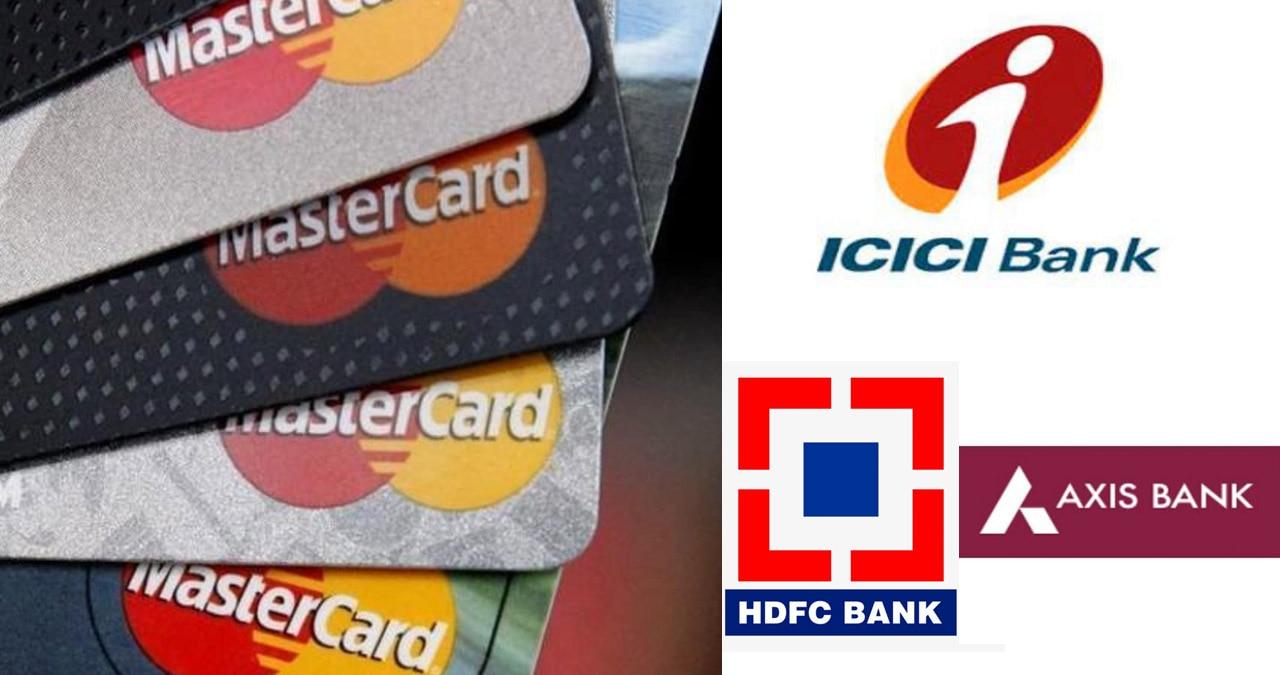 HDFC Bank  Axis Bank  ICICI Bank
