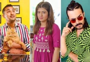 Prajakta Koli to Bhuvan Bam: Five Digital Personalities Who Made it big in The Entertainment World