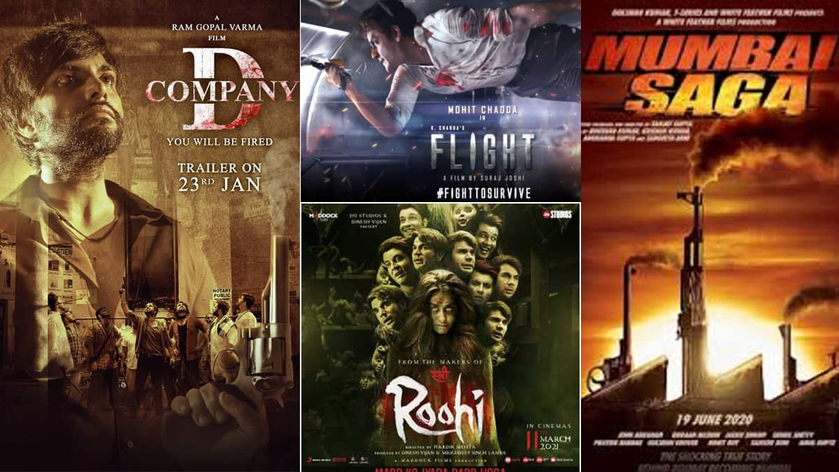 Here is The List of 9 Films That Will Be Releasing in March