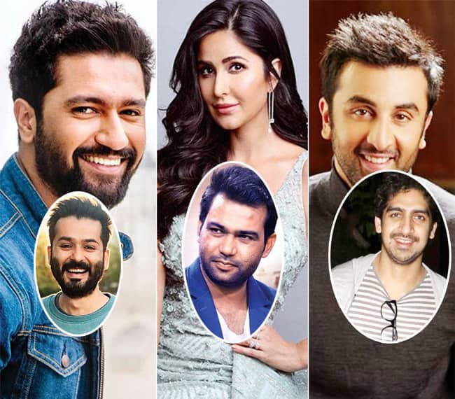 Here is The List Of Popular Actor Director Jodis That Bring Magic On Big Screen