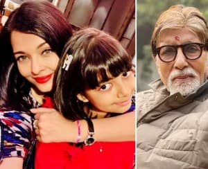 From Amitabh Bachchan To Aishwarya Rai Bachchan,Here's a Look at Celebrities Who Contracted COVID-19