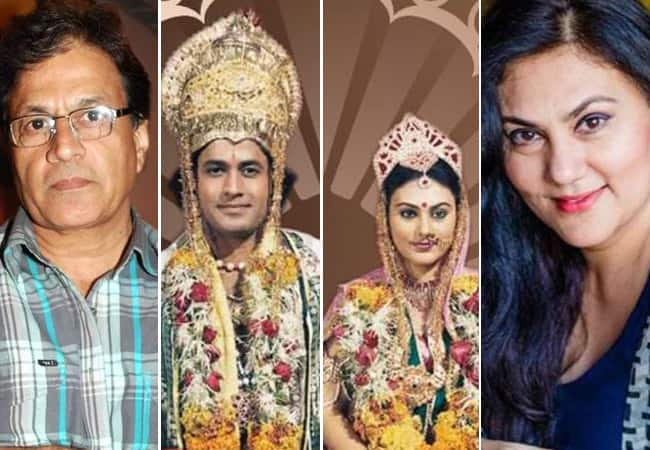 Here   s how Ramayan   s Casts Look Like
