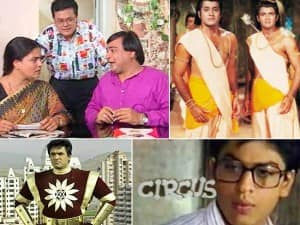From Chanakya to Shriman Shrimati, Here's The List of Shows Scheduled For Re-telecast on Doordarshan