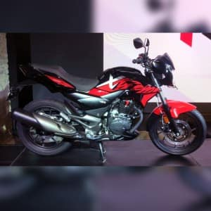 Hero Xtreme 200s launch; check out price, features and specifications