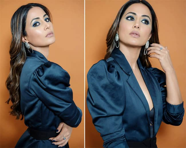 Hina Khan is Killing Her Dreamy Look