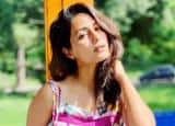 Hina Khan Latest Sun-kissed Pictures Will Wipe-off Your Monday Blues