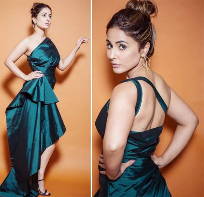 Hina Khan Shares Her Mesmerising Pictures And It   s Perfect For Your Summer Monsoon Wardrobe Collection