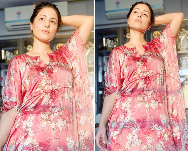 Hina Khan   s personal sense of style has always been impactful