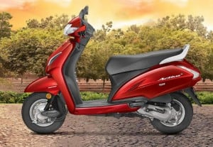 Honda launches automatic scooter Activa 5G in India; check out price, features and specifications