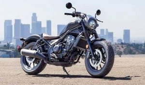 Honda Rebel 500: India's first Mid-Capacity Cruiser in India, Know Price And Features