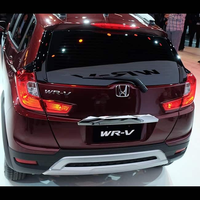 Honda Wrv Crossover To Be Launched In March In India Know Its