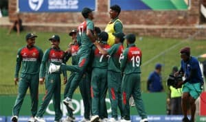 ICC U-19 Cricket World Cup 2020: Bangladesh's Road to Maiden Final