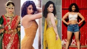 Ghum Hai Kisikey Pyaar Mein Actor Aishwarya Sharma's Hot And Bold Photos Raise Temperature
