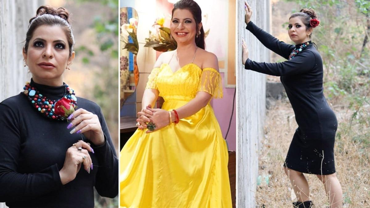 Hot pics of Roshan Bhabhi from Taarak Mehta Ka Ooltah Chashmah
