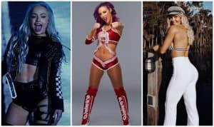 Hottest WWE Female Wrestlers 2020: Lana to Torrie Wilson, Top 20 Sexy WWE Stars | PICS