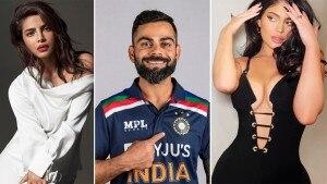 Instagram Rich List 2021: Priyanka Chopra-Virat Kohli Only Indians in Top 30 | Check Full List