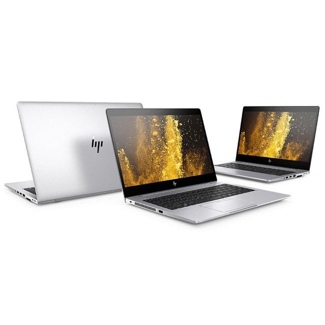 HP EliteBook 800 and Zbook display