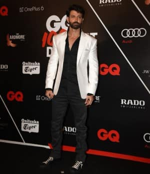 GQ Best Dressed 2018: Deepika Padukone, Hrithik Roshan and few other celebs were seen at the Red Carpet