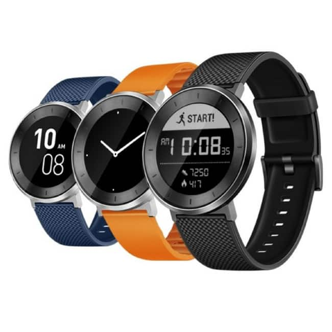 Huawei launches 3 smart fitness band in India