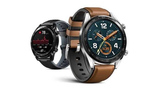 Huawei Watch GT  Know The Price