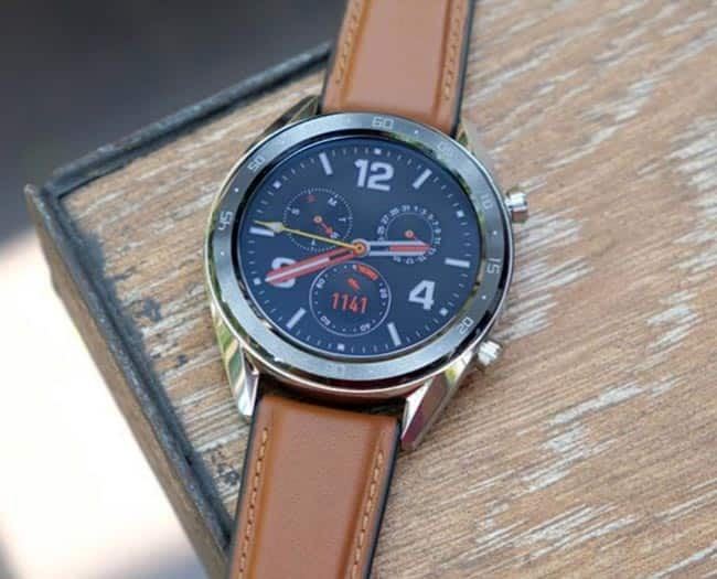 Huawei Watch GT Specifications